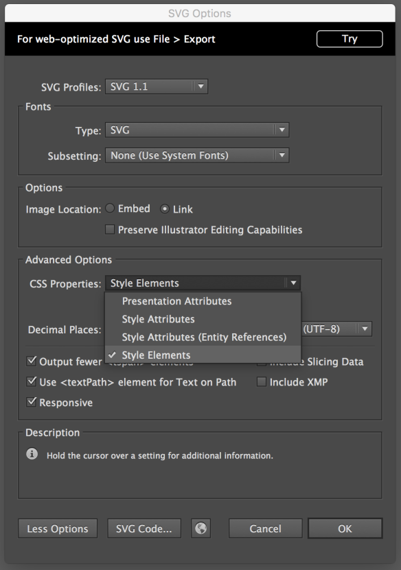Css Styling Illustrator Svgs Coding With Spike